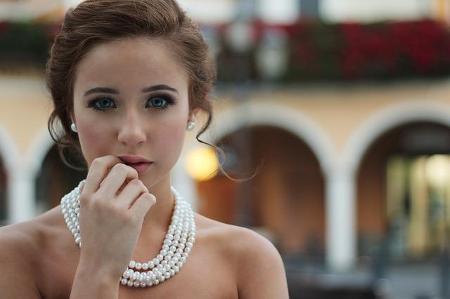 Tutoriel Tuto Astuce Coiffure Mariage Demoiselle D Honneur