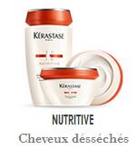 Kerastase lait vital pas cher Utilisation irisome & proteine