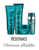 kerastase resistance therapiste